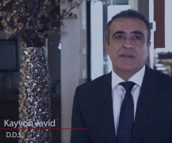 Dr. Kayvon Javid