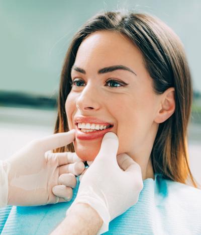 Cosmetic dentistry lomita